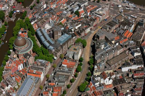 Renaissance Amsterdam Hotel in Amsterdam | Hotel Rates